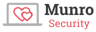 Munro Security - security for start ups and small businesses